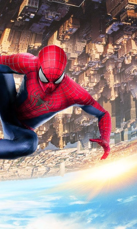 The Amazing Spider Man 2 Wallpapers In HD 2014 Desktop Background