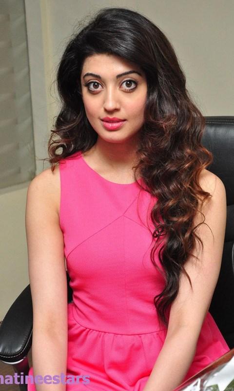 Pranitha Subhash South Indian Actress Photos Actress Gallery Desktop Background