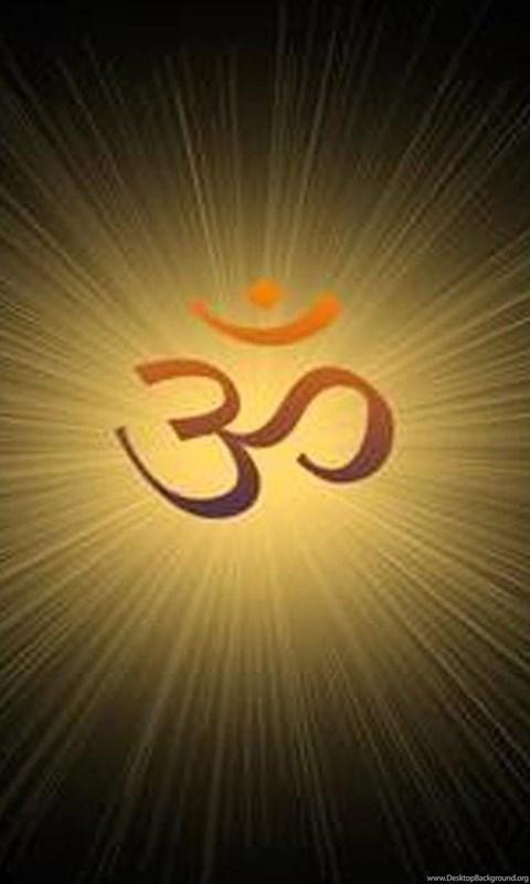 New Om Hindu Symbol Wallpapers Desktop Background