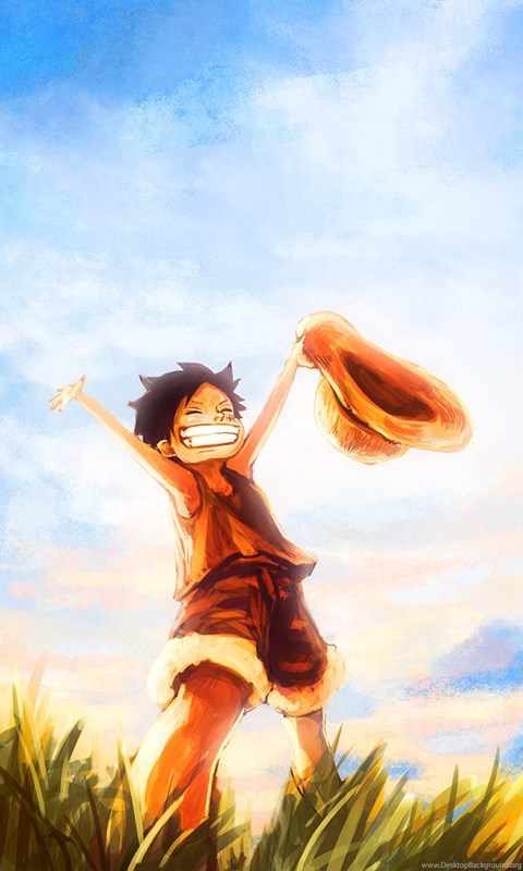 Luffy One Piece Monkey D Luffy Wallpapers 37712134 Fanpop Desktop