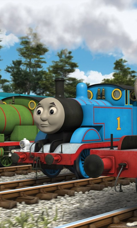 Hd thomas and friends wallpapers and photos desktop background - Background thomas and friends ...