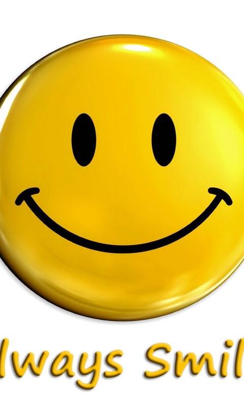 Cool smiley wallpapers for mobile phones desktop background popular altavistaventures Choice Image