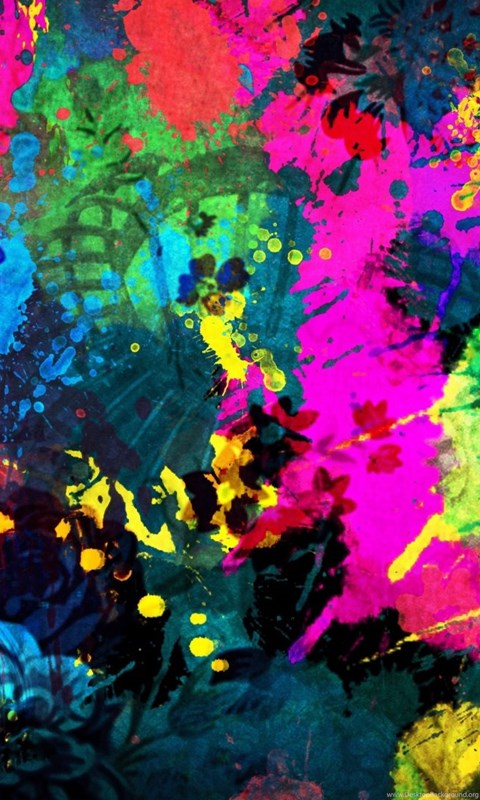 Cool Colourful HD Wallpapers 1920x1080 Desktop Background