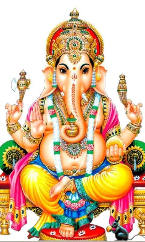 Lord Ganesha Wallpapers Gallery Desktop Background