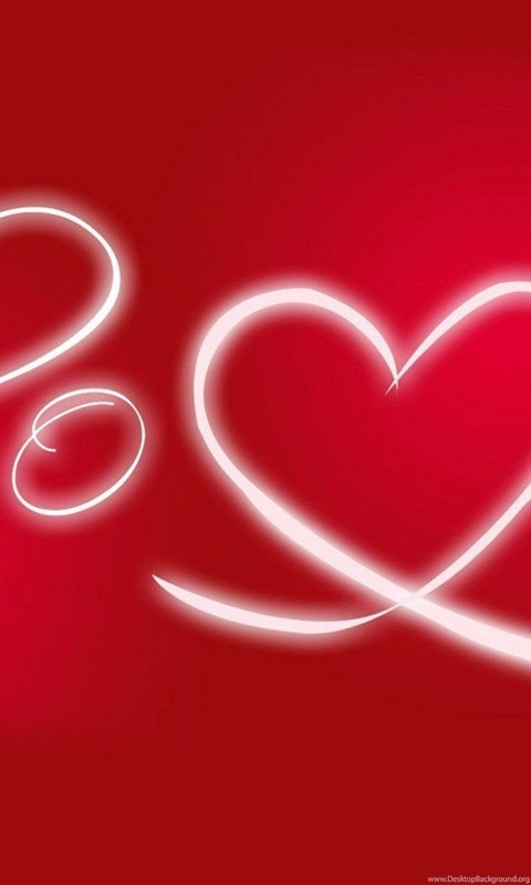 Hd Wallpapers Valentine Day Love Red Desktop Background