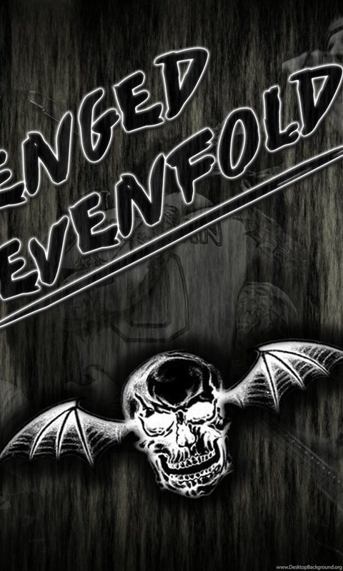 Avenged Sevenfold Wallpapers By OrderUchiha On DeviantArt Desktop