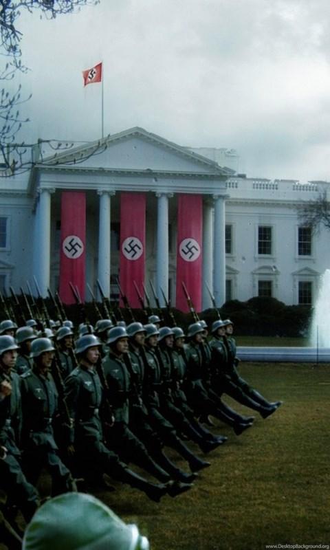 22 White House Nazi Desktop Wallpapers 1627 White House