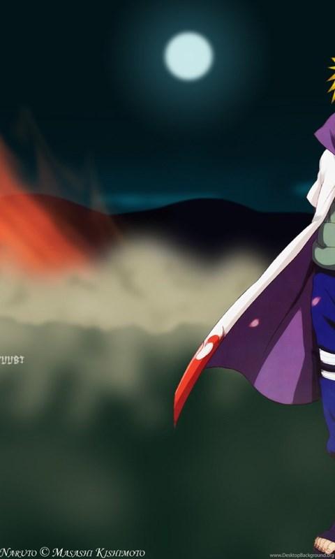 Unduh 77+ Wallpaper Bergerak Naruto 3d Terbaik