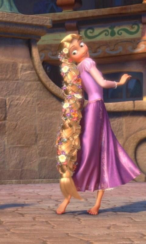 Rapunzel wallpapers tangled wallpapers 36414628 fanpop desktop background - Rapunzel pictures download ...