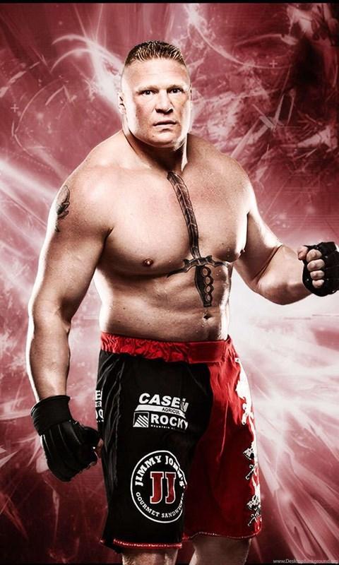 Brock Lesnar Wallpapers HD Desktop Background
