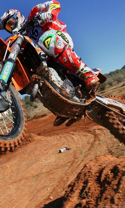 Honda Dirt Bike Wallpapers HD Fine Desktop Background