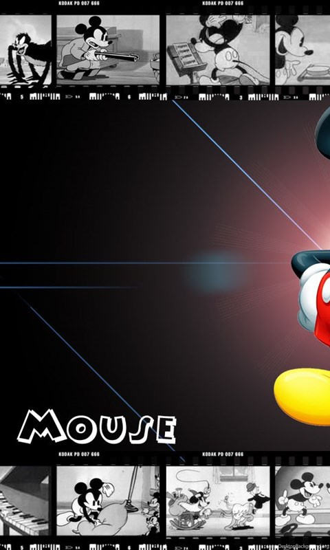 Mickey Mouse Wallpapers Black And White Desktop Backgrounds Desktop
