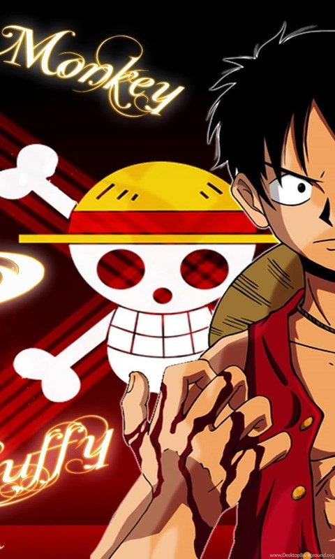 Wallpapers One Piece Luffy Wallpapers Cave Desktop Background
