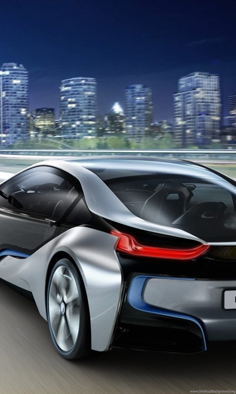 Bmw I8 Amazing Free Hd Backgrounds Iphone Hd Wallpapers Wallpapers