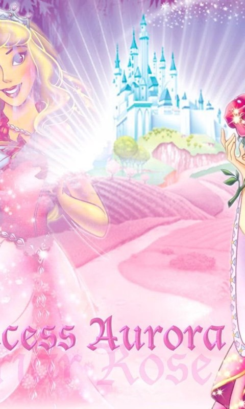 Sleeping Beauty Wallpapers Disney Princess Cave Desktop