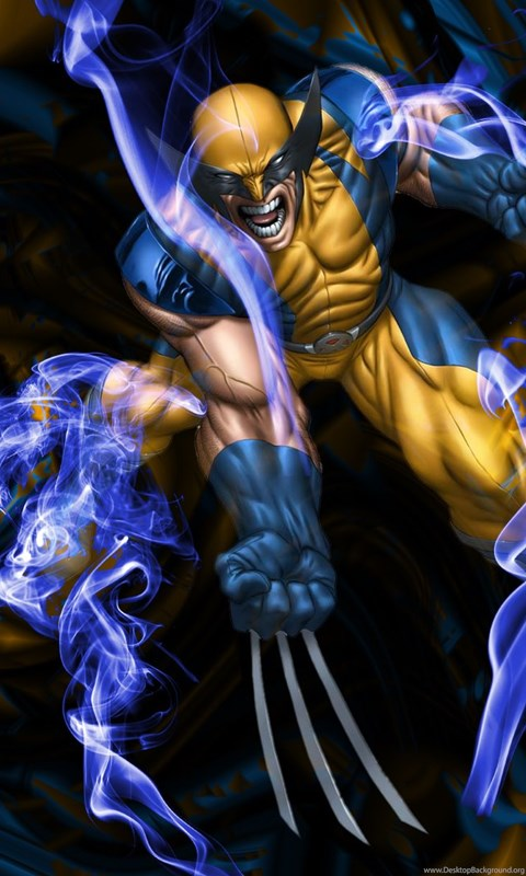 wolverine hd wallpaper for android phone impremedianet