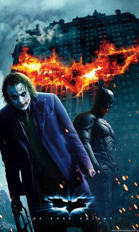 Image Batman The Joker 3d Batman The Dark Knight Hd Wallpapers