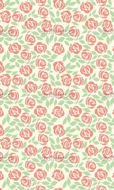 Pretty Fullscreen Background Check All Cute Vintage Floral Backgrounds Tumblr Desktop Background