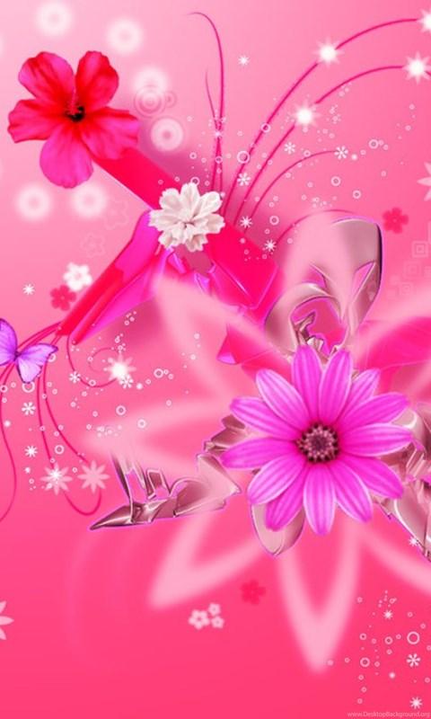Cute Girly S Wallpapers Desktop Background