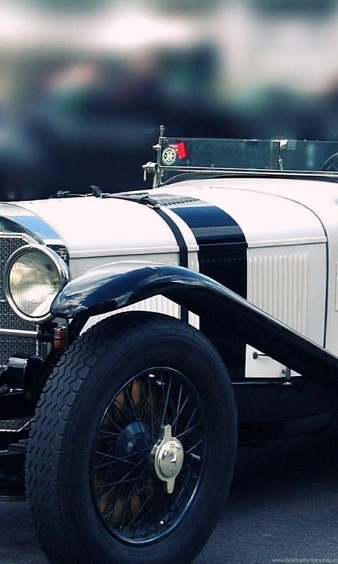 Car Wallpaper Windows 7: Vintage Cars Theme For Windows 7, 8 And 10 Desktop Background