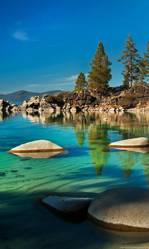 Lake Tahoe Wallpapers HD 10206 Pacify Mind Desktop Background