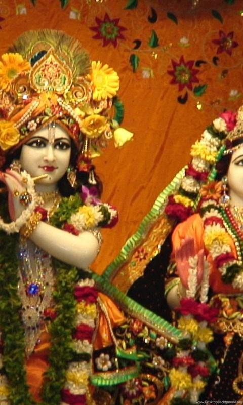 634664 iskcon radha krishna live hd wallpapers free hd