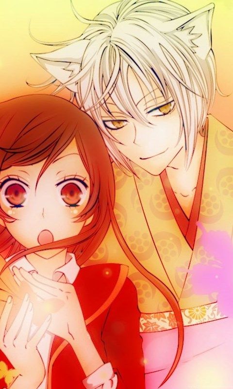 Cute Anime Couples Download Free Wallpapers Desktop Background