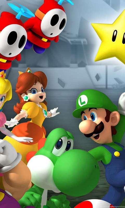 game wallpaper  mario and luigi 1080p wallpapers for hd