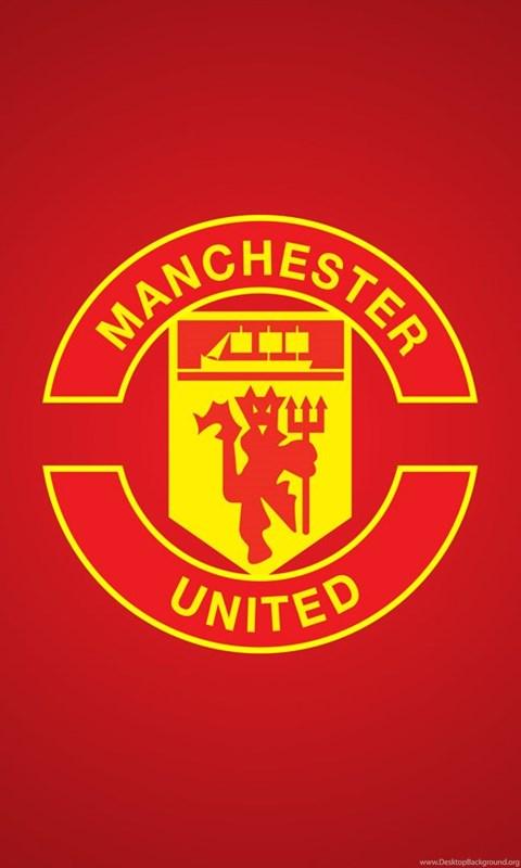 Download Manchester United Logo Wallpapers Hd Desktop Background