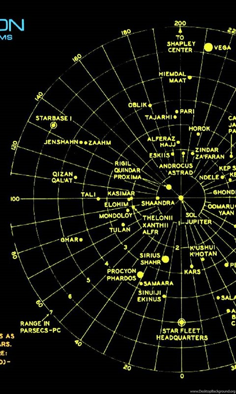 Starfleet Technical Manual United Federation Of Planets Galactic