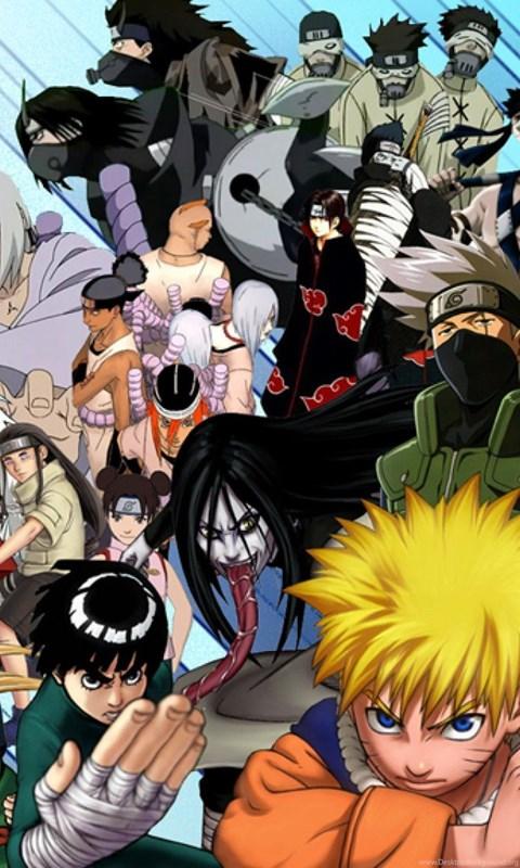 650999 all characters naruto hd