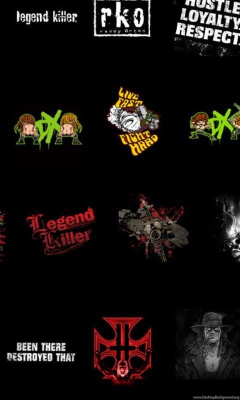 Wwe Logos Wwe Wallpapers 4356277 Fanpop Desktop Background