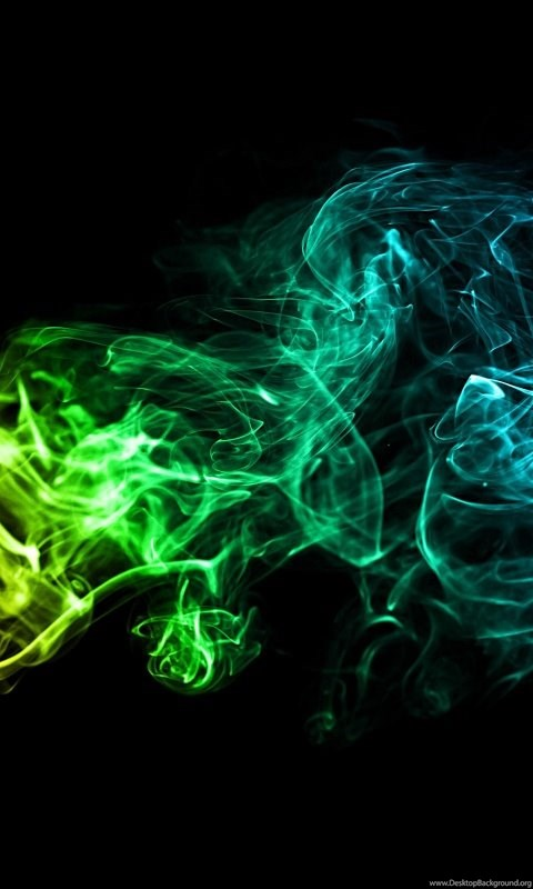 Colorful Weed Smoke Wallpapers Danasrhp.top Desktop Background