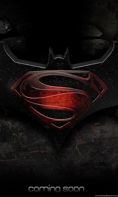 Batman Vs Superman Wallpapers Wallpapers Cave Desktop Background