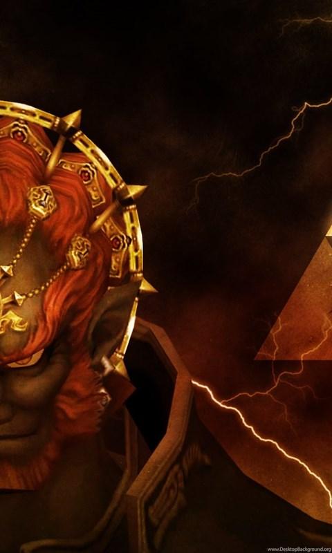 Ganondorf Wallpapers Desktop Background