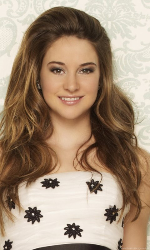 Hd shailene woodley wallpapers hdcoolwallpapers desktop background android thecheapjerseys Gallery