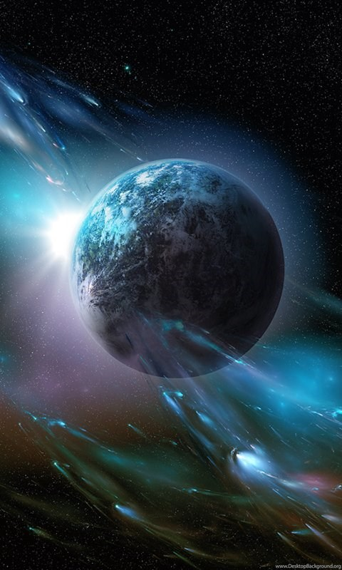 Wallpapers Sagittarius Earth Space Planets Full Hd Stars Nebulae