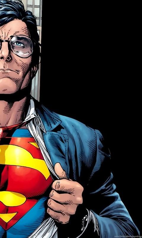 Hd Superman Dc Comic 1080p Wallpapers Full Size Hirewallpapers 10661