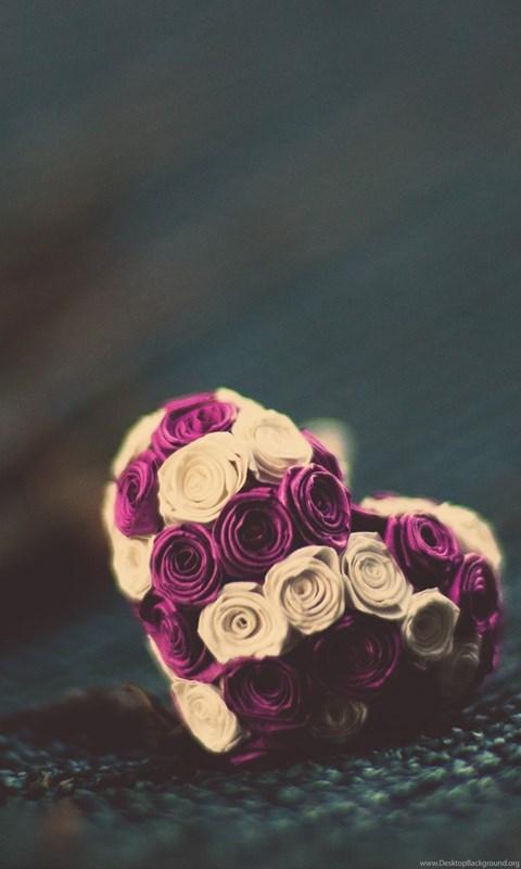 Cute Heart Desktop Wallpapers And Stock Photos Desktop Background