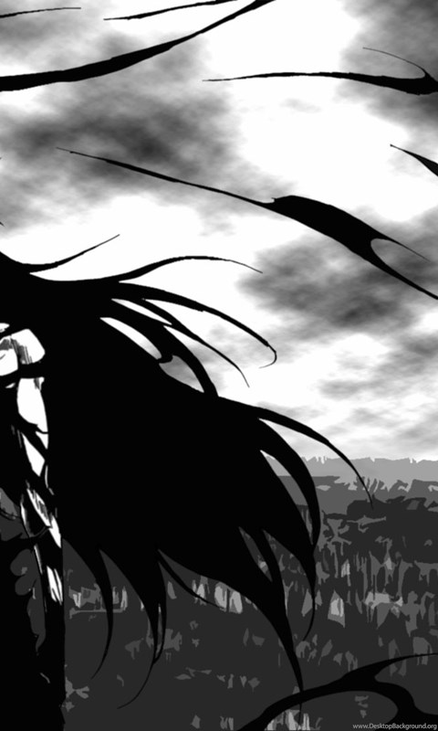 1920x1080 black and white wallpapers bleach wallpapers hd - Black and white anime wallpaper ...