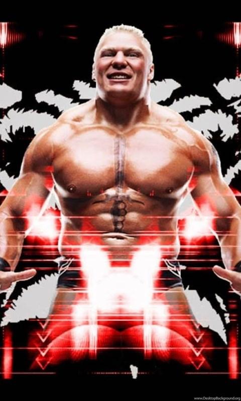 Brock Lesnar Wallpapers Desktop Background