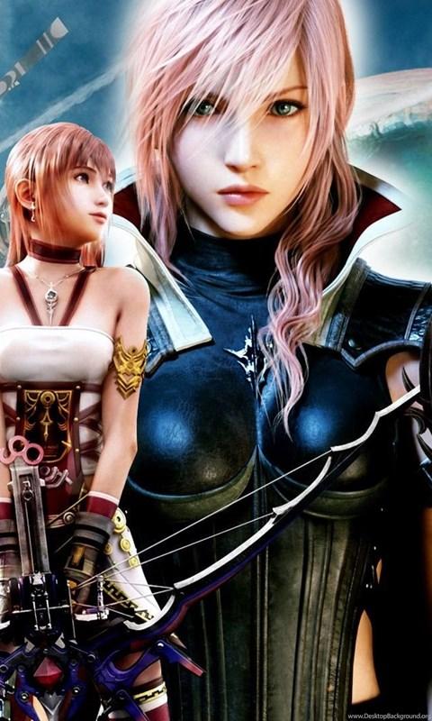 Final Fantasy Xiii Wallpapers 1080p Wallpapers Cave Desktop Background