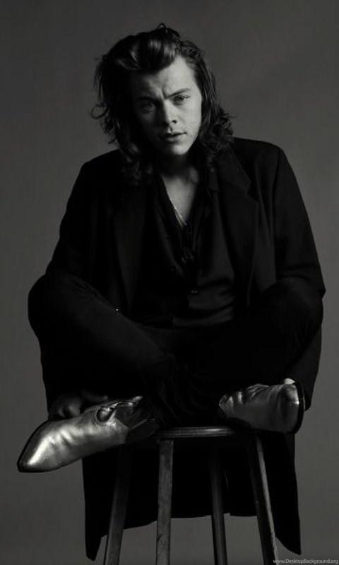 Harry Styles Hd Wallpapers Desktop Background