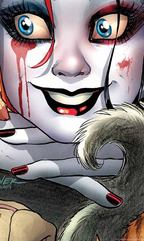 Harley quinn wallpapers pc 5585 hd wallpapers site desktop - Harley quinn hd wallpapers for android ...