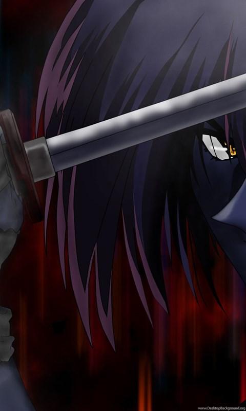 Download Rurouni Kenshin Himura Iztic Wallpapers 1920x1200