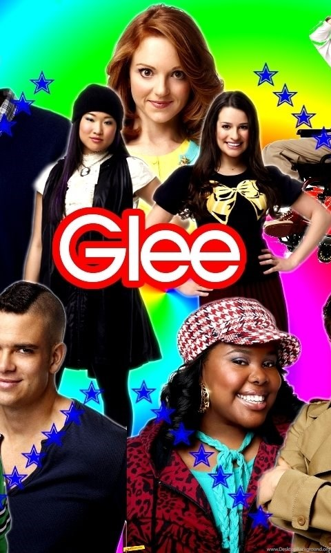 Glee desktop wallpaperglee wallpaperglee wallpaperfor mac android voltagebd Image collections