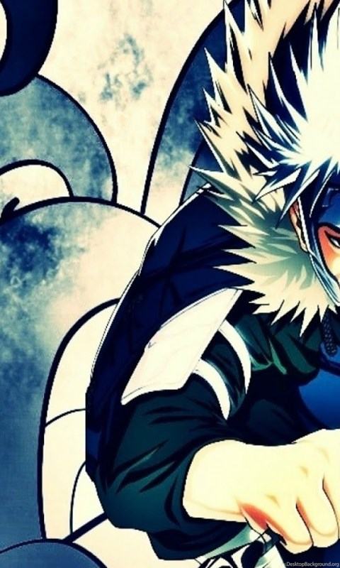 Foto Gambar Wallpapers Naruto Shippuden Keren Desktop Background Android Wallpaper