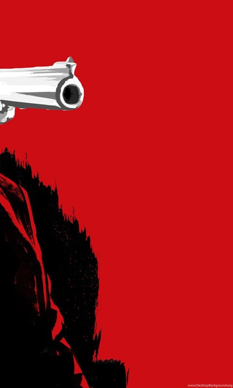 Red Dead Redemption Wallpapers iPhone Wallpaper  Desktop Background