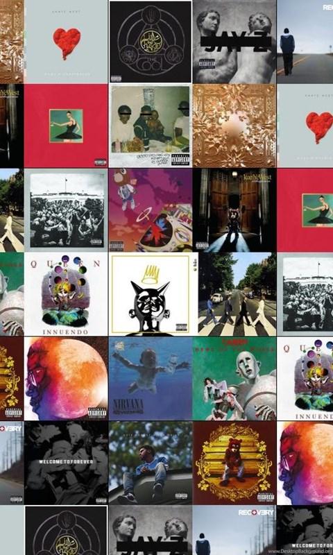 Kendrick Lamar To Pimp Butterfly Kanye West Graduation Wallpapers Desktop Background