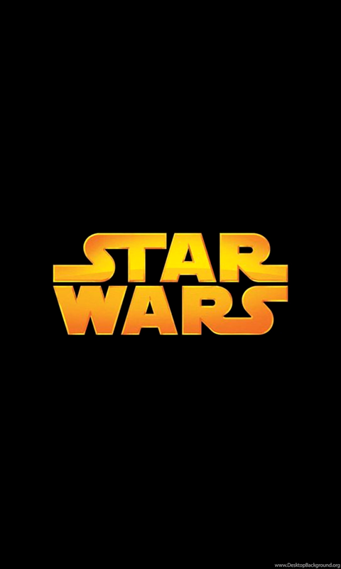 Star Wars Logo Wallpapers Wallpapers Cave Desktop Background